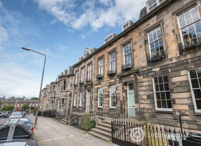 Property to rent in INVERLEITH TERRACE, INVERLEITH  EH3 5NS