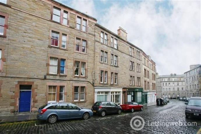 Property to rent in ST STEPHEN STREET, STOCKBRIDGE, EH3 5AA