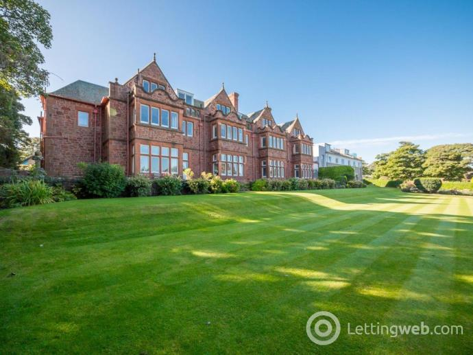 Property to rent in REDHOLM, GREENHEADS ROAD, NORTH BERWICK, EH39 4TB