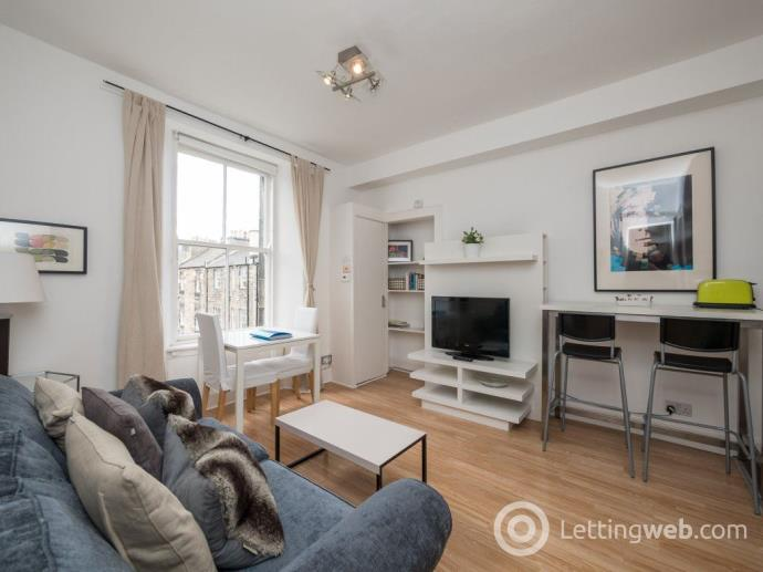 Property to rent in TORPHICHEN PLACE, CITY CENTRE, EH3 8DU
