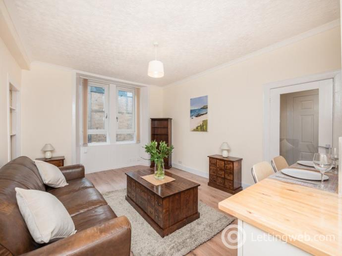 Property to rent in MURDOCH TERRACE, POLWARTH, EH11 1BB