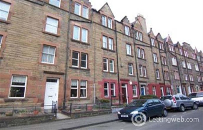 Property to rent in TEMPLE PARK CRESCENT, POLWARTH, EH11 1HY