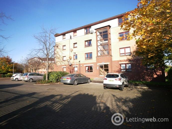 Property to rent in CALEDONIA COURT, PAISLEY, PA3 2LL