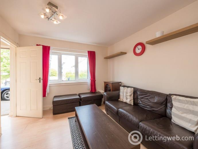 Property to rent in GLENVARLOCH CRESCENT, EH16 6AS