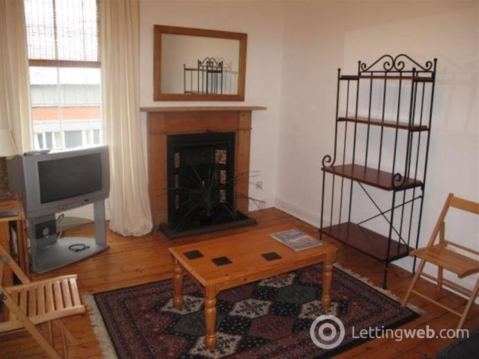 Property to rent in WATSON CRESCENT, POLWARTH, EH11 1EY