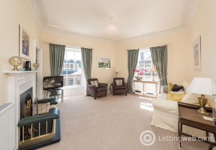 Property to rent in CLARENCE STREET, NEW TOWN, EH3 5AE