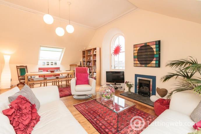 Property to rent in RAEBURN PLACE, STOCKBRIDGE EH4 1HH