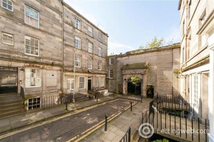 Property to rent in ST STEPHEN PLACE, EH3 5AJ