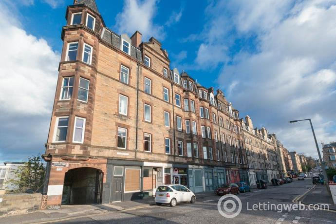 Property to rent in ST PETER`S PLACE, VIEWFORTH EH3 9PH