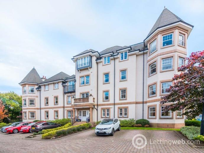 Property to rent in GREENBANK DRIVE, MORNINGSIDE, EH10 5GB