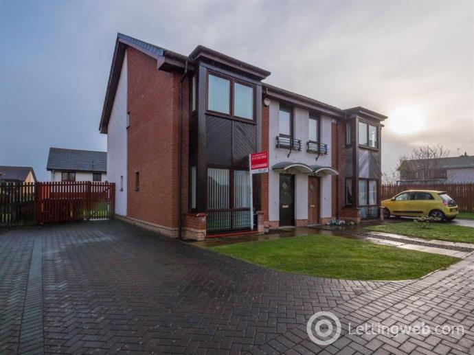 Property to rent in SOUTHHOUSE CLOSE, LIBERTON, EH17 8FB