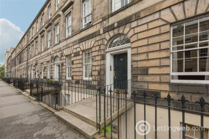 Property to rent in CUMBERLAND STREET, NEW TOWN, EH3 6RG