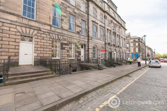 Property to rent in GREAT KING STREET, NEW TOWN, EH3 6QR