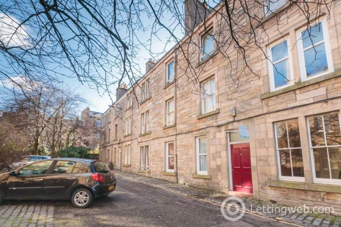 Property to rent in MCNEIL STREET, VIEWFORTH, EH11 1JN