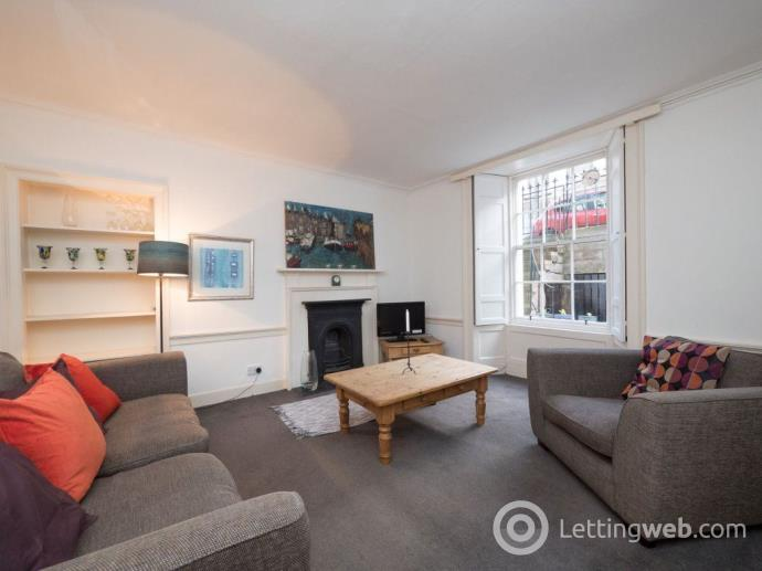 Property to rent in CUMBERLAND STREET, NEW TOWN, EH3 6SA