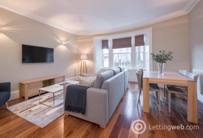 Property to rent in DUBLIN STREET, NEW TOWN, EH1 3PG