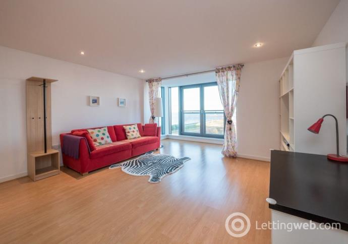Property to rent in WESTERN HARBOUR VIEW, LEITH, EH6 6PF