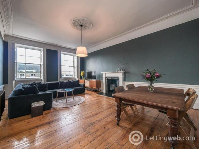Property to rent in DUNDONALD STREET, NEW TOWN, EH3 6RY