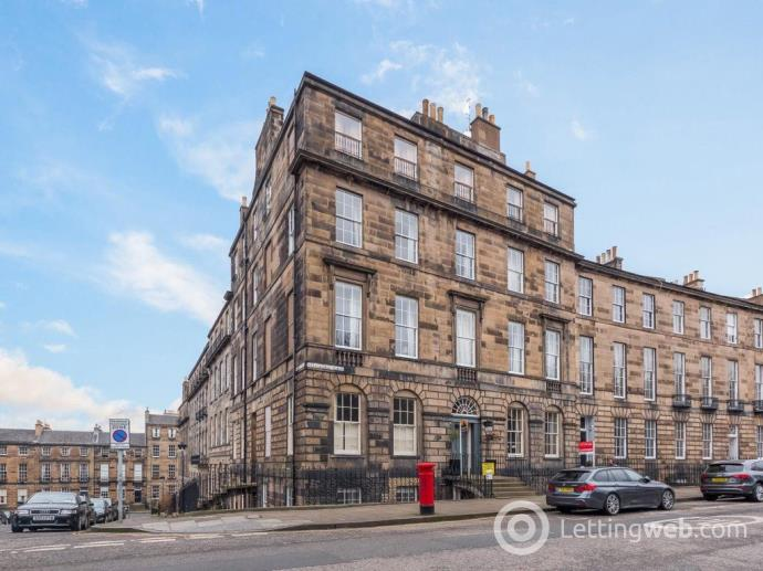 Property to rent in ABERCROMBY PLACE, NEW TOWN,EH3 6LB