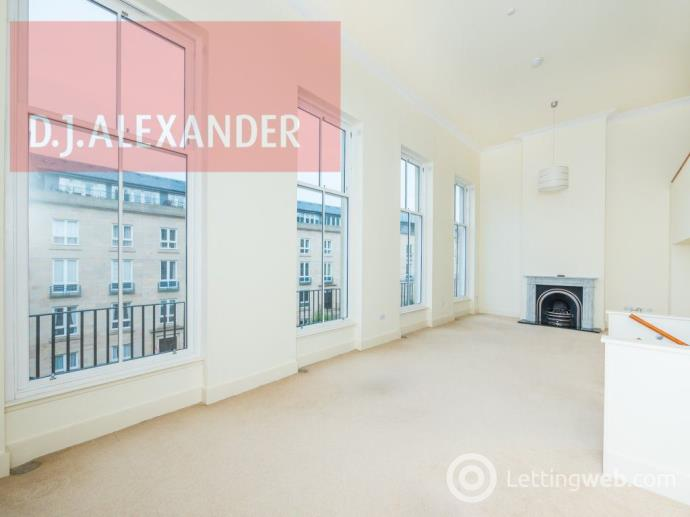 Property to rent in ST VINCENT PLACE, NEW TOWN, EH3 5BQ