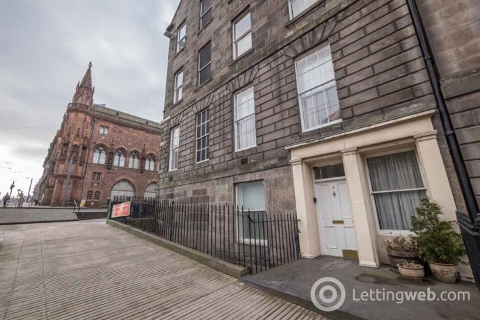 Property to rent in DUBLIN STREET, NEWTOWN, EH1 3PP