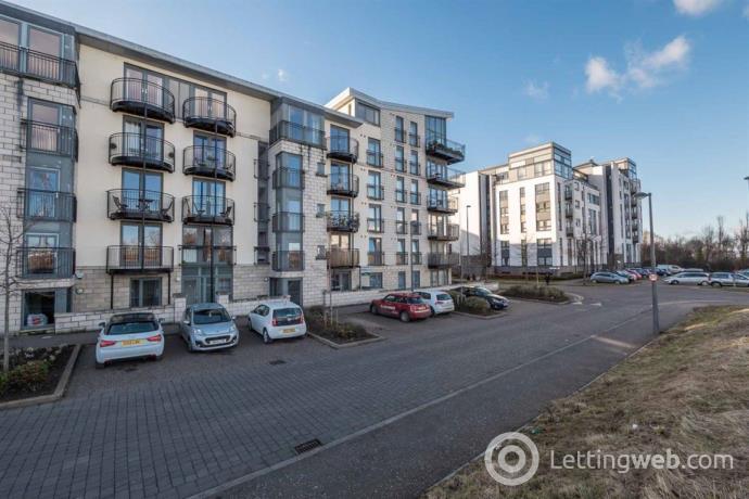 Property to rent in COLONSAY WAY, GRANTON, EH5 1FB