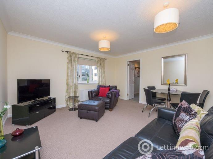 Property to rent in LEARMONTH AVENUE, COMELY BANK, EH4 1HT