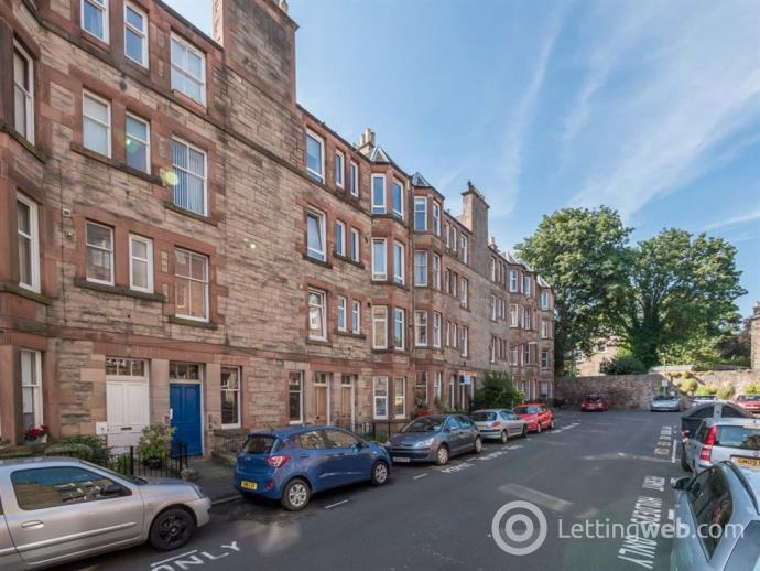 Property to rent in SPRINGVALLEY TERRACE, MORNINGSIDE, EH10 4QB