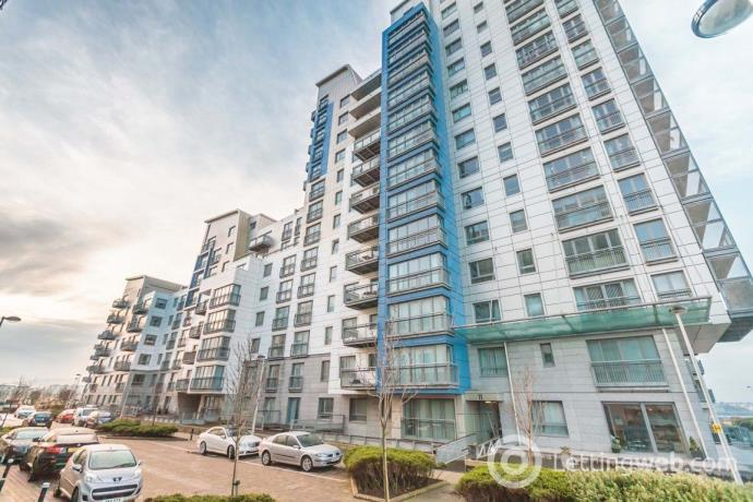 Property to rent in WESTERN HARBOUR MIDWAY, LEITH, EH6 6LG