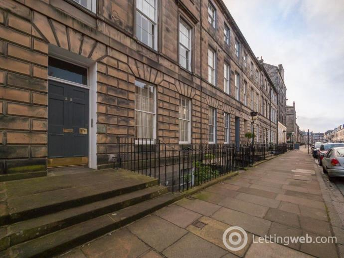 Property to rent in NORTHUMBERLAND STREET, NEW TOWN, EH3 6LS