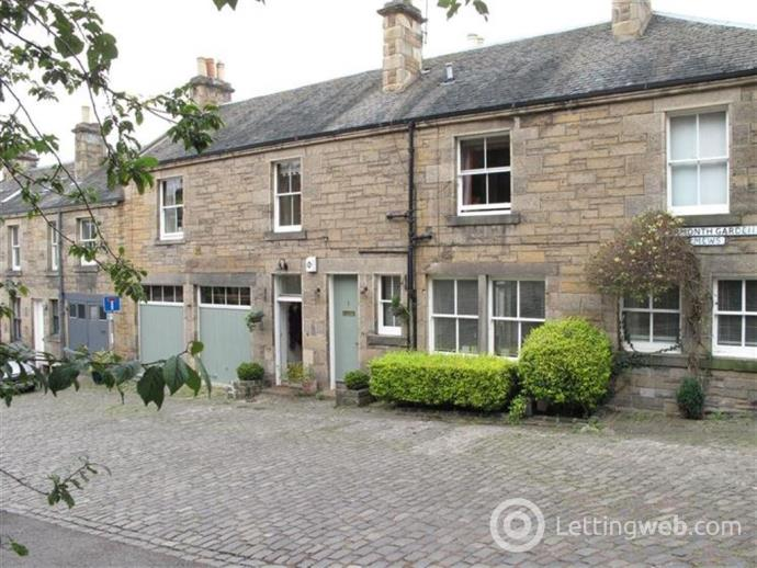 Property to rent in LEARMONTH GARDENS MEWS, STOCKBRIDGE, EH4 1EX