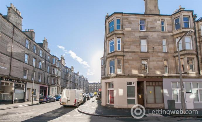 Property to rent in MERTOUN PLACE, POLWARTH   EH11 1JY