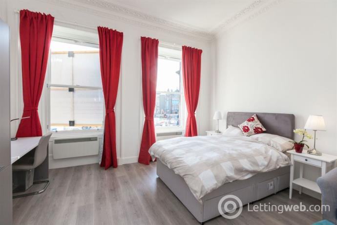 Property to rent in LOTHIAN STREET, EDINBURGH, EH1 1HB