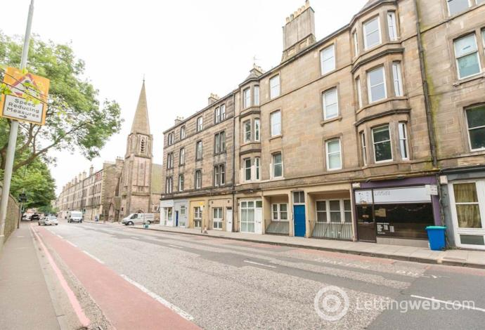 Property to rent in DALRY ROAD, DALRY, EH11 2ES
