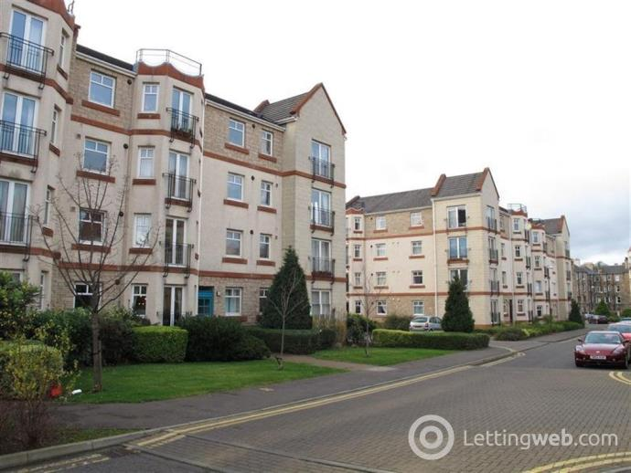 Property to rent in SINCLAIR PLACE, GORGIE, EH11 1AH