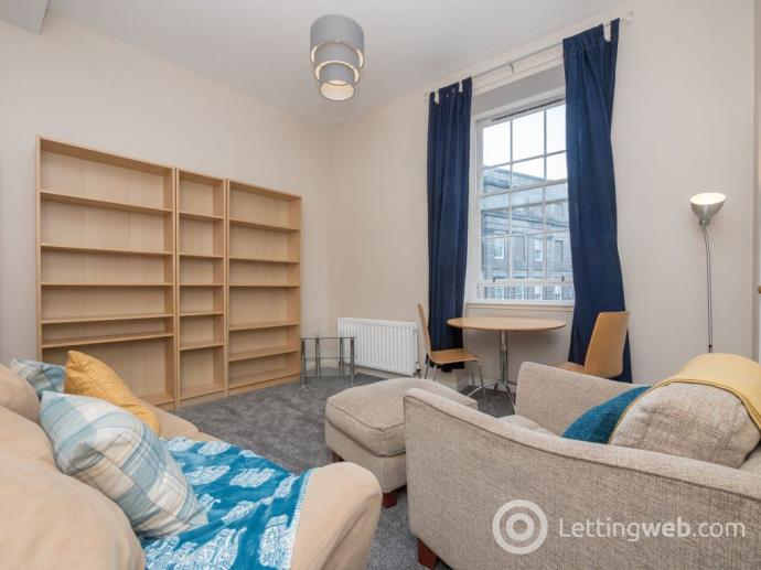 Property to rent in LEITH STREET, CITY CENTRE, EH1 3AT