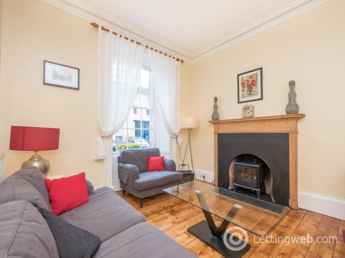 Property to rent in PITT STREET, LEITH, EH6 4BY