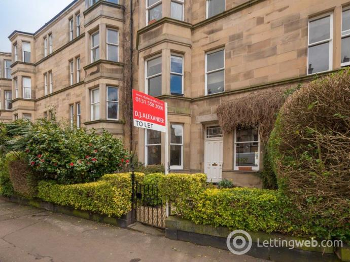 Property to rent in SPOTTISWOOD STREET, MARCHMONT, EH9 1DJ