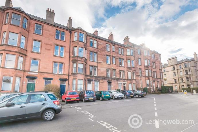 Property to rent in MONTPELIER TERRACE, BRUNTSFIELD EH10 4NE