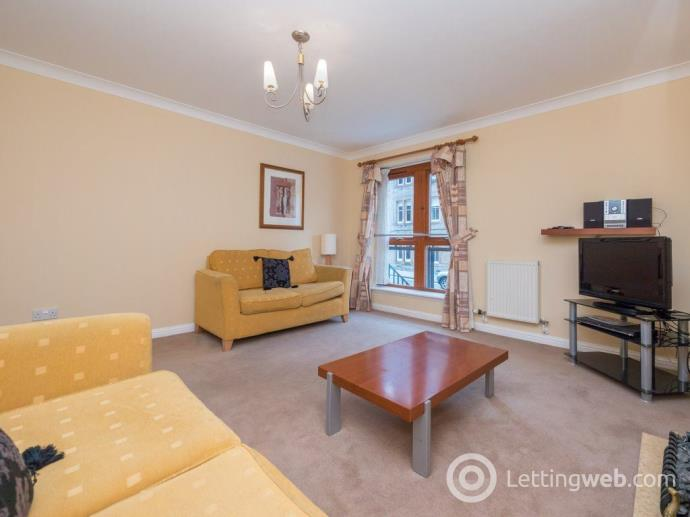 Property to rent in ST STEPHEN STREET, NEW TOWN, EH3 5AB