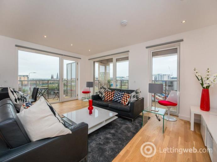 Property to rent in HORNE TERRACE, VIEWFORTH, EH11 1JL