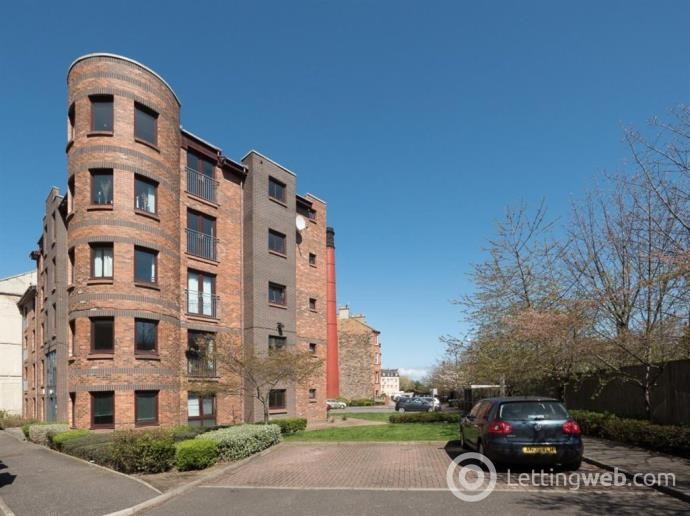 Property to rent in HERMAND CRESCENT, SLATEFORD EH11 1QP