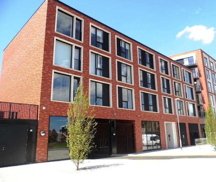 Property to rent in Vimto Gardens, Chapel Street, Manchester