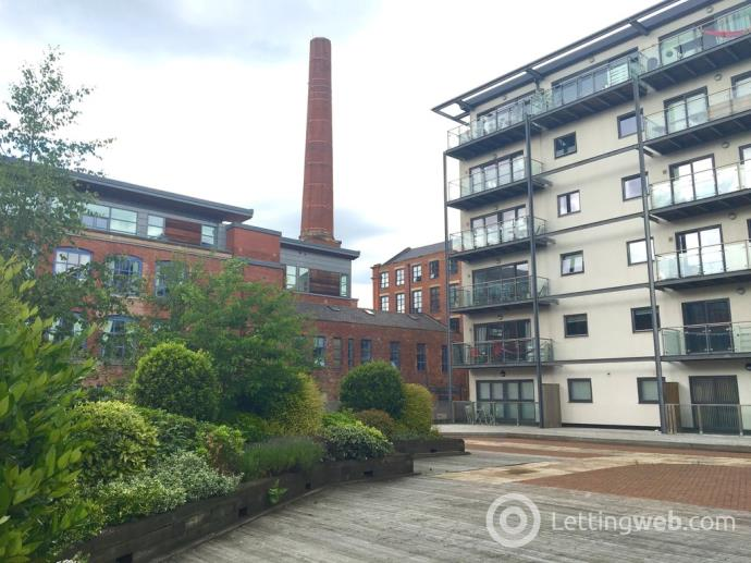 Property to rent in Albion Works, Pollard Street, Manchester