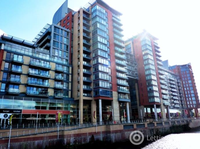 Property to rent in Leftbank, Spinningfields, M3