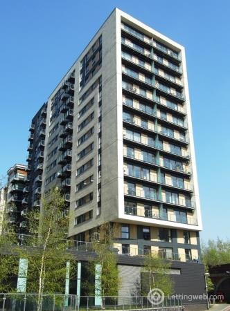 Property to rent in Vallea Court, Green Quarter, Manchester, M4