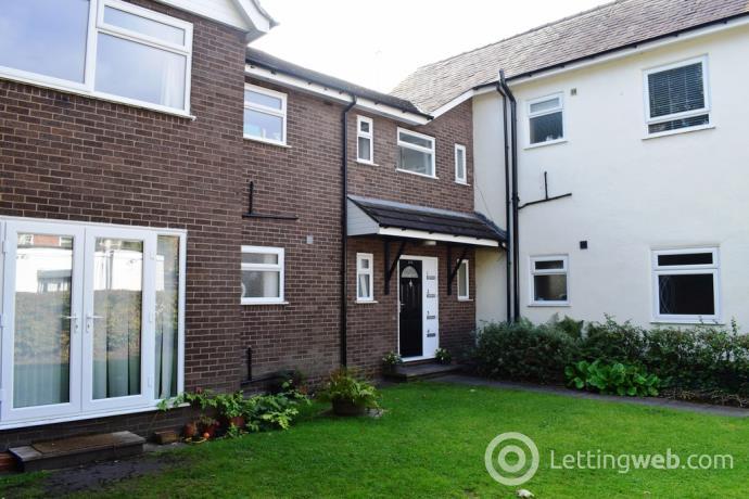 Property to rent in Ivy Mews, Burton Road, Didsbury, M20