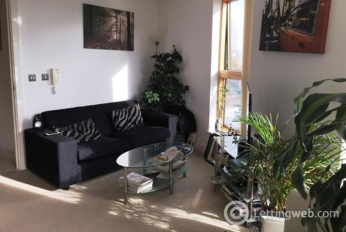 Property to rent in Jefferson Place, Green Quarter, Manchester, M4