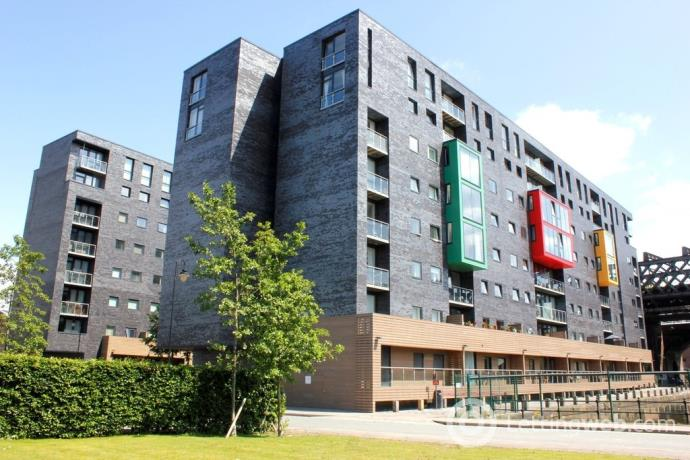 Property to rent in Potato Wharf, Castlefield, M3