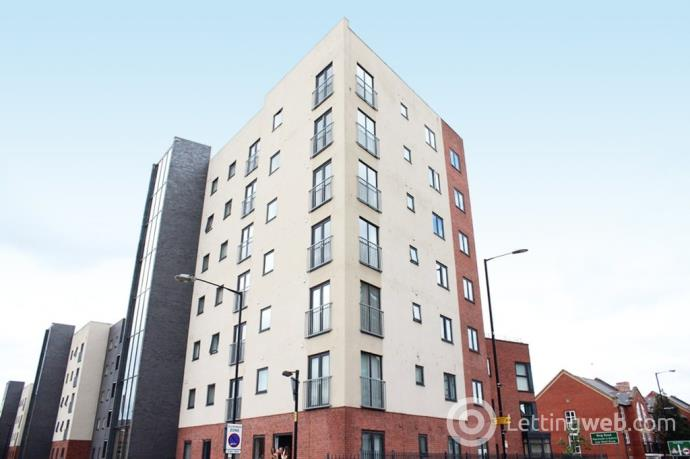 Property to rent in Quantum, Chapeltown Street, Piccadilly, M1
